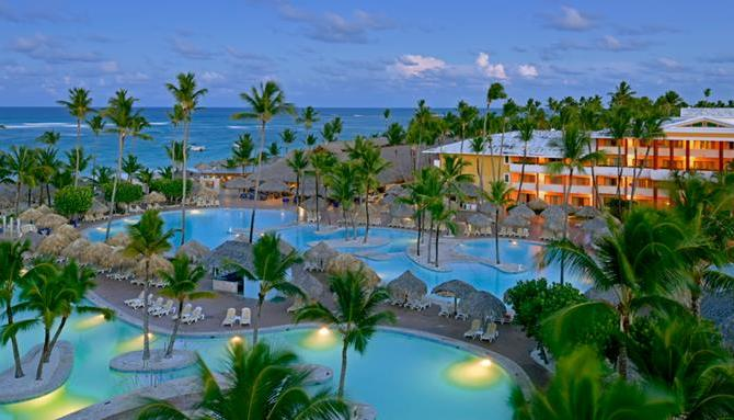 Our Amazing Riu Cancun Wedding  Review of Hotel Riu